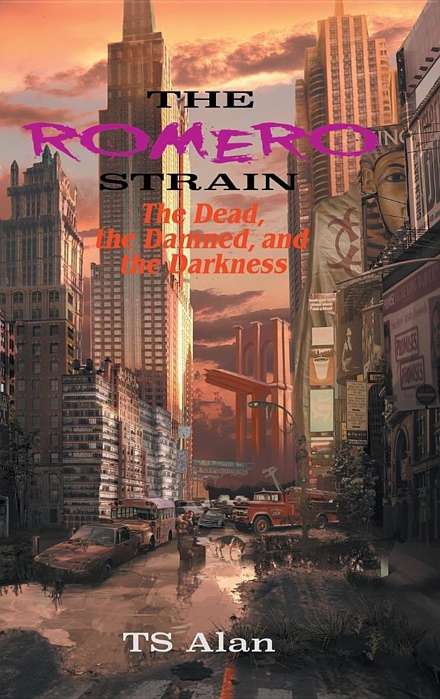 The Romero Strain 2 | TS Alan | Romero Strain II