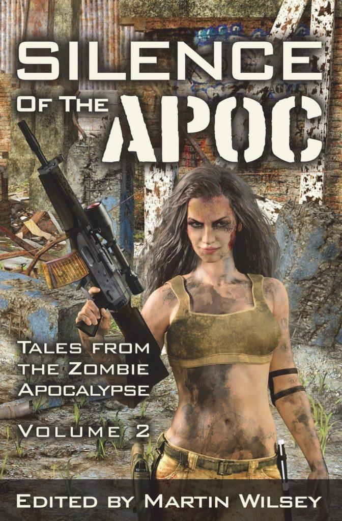 Silence of the Apoc | Yakuza Dead | TS Alan