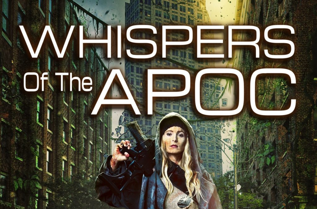 Whispers of the Apoc: Tales From the Zombie Apocalypse