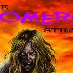 The Romero Strain (Author's Edition)